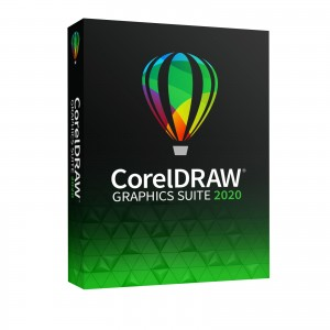 CorelDRAW Graphics Suite 2020 PL Single User Business License Win LCCDGS2020ML