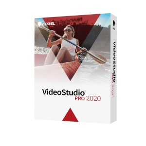 Corel VideoStudio Pro 2020 ML Full ESD ESDVS2020PRML