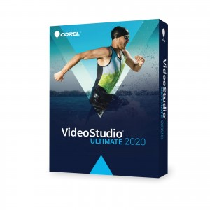 Corel VideoStudio Ultimate 2020 ML ESD ESDVS2020ULML
