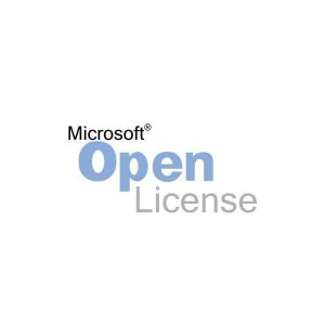 Microsoft Outlook for Mac SNGL LicSAPk OLP NL 36F-00191