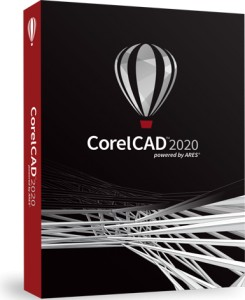 CorelCAD 2020 ML Education Edition PL WIN ESD ESDCCAD2020MLA