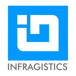 Infragistics Ignite UI for JavaScript/HTML5 and ASP.NET MVC 1 Developer License