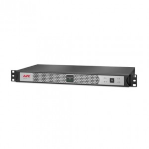 APC Smart-UPS C, Short Depth 500VA, 230V with SmartConnect SCL500RMI1UC