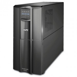 APC Smart-UPS 3000 VA LCD 230V, SmartConnect, SMT3000IC