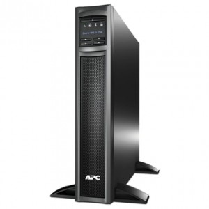 APC Smart-UPS X 1000 VA do szafy rack/wieża, LCD, 230V SMX1000I