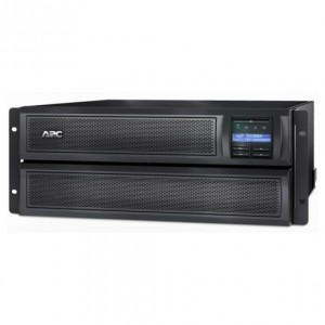 APC Smart-UPS X 2200 VA do szafy rack/wieża, LCD, 200–240V SMX2200HV