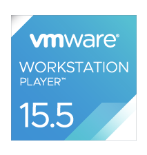 VMware Workstation 15.5 Player ESD WS15-PLY-C