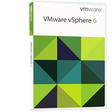 VMware vSphere Standard 3 Year Production Support