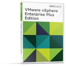 VMware vSphere Enterprise Plus 3 Year Production Support UPG