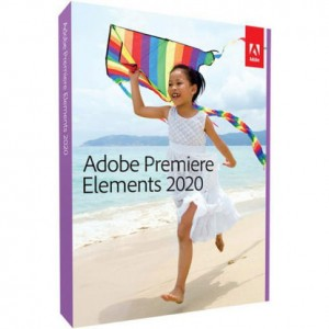 Adobe Premiere Elements 2020 v.2020 IE MULTI AOO 65299193AD01A00
